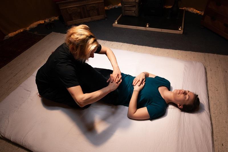 Wohlfühl Massage Darmstadt